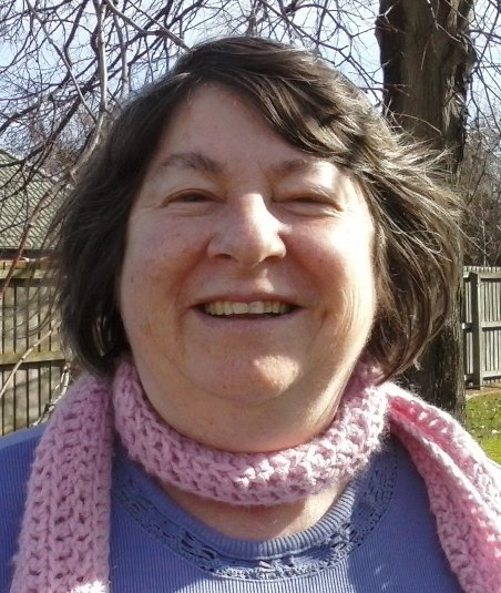 Cathy White - Spreydon Community Board candidate 2016