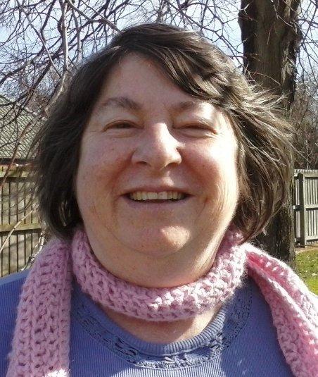 Cathy White - Spreydon Community Board candidate 2016